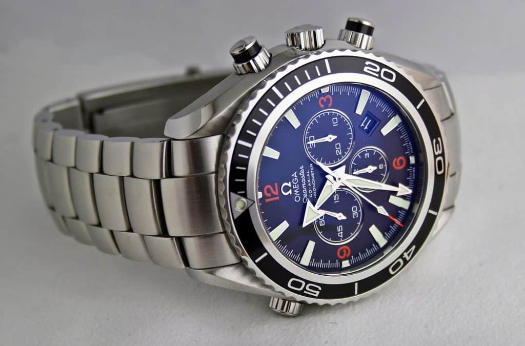 omega seamaster similar watch