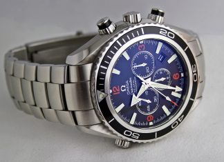 omega diver watch collection