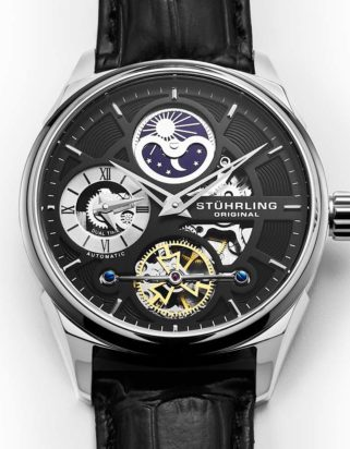 Best Luxury Automatic Mens Watches Under 500 Must Read