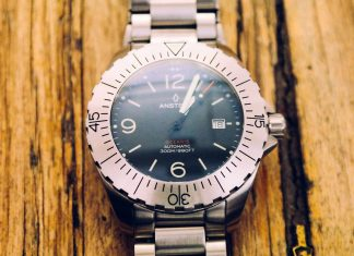 Best Automatic Dive Watches Under $500 mens watch reviews