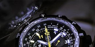 Best Compass Watches - Mens Outdoor Survival Essentials review