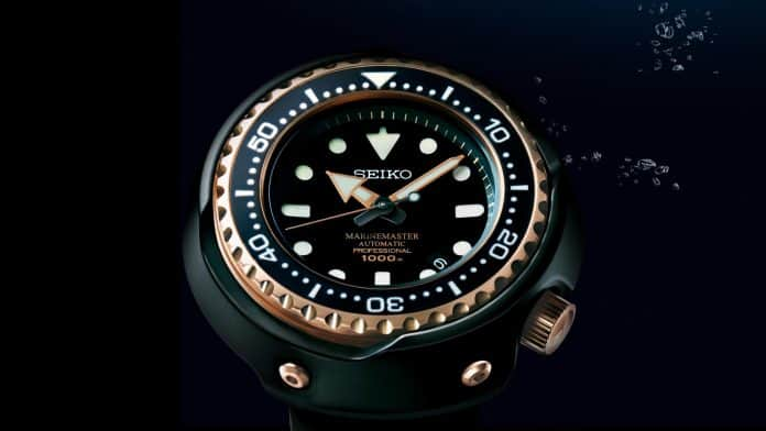 Best men Seiko Dive Watches reviews