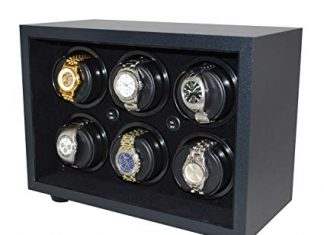 Best Watch Winders for Rolex