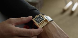 jaeger lecoultre homage watch review similar alternative