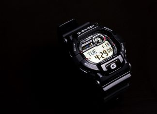 Best Casio G-Shock Watches men review