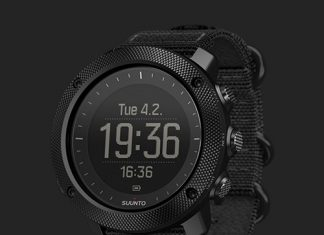 Best Hiking Watches GPS Review Trekking Watch