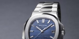 petek phillipe nautilus homage mens watch review alternative similar