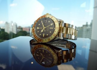 Purchasing Amazon Luxury Watches Safe?