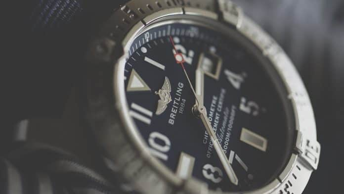 Top Entry Level Luxury Watches