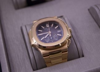 how to buy a luxury watch