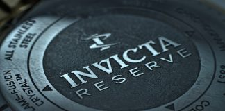 invicta dive watch review