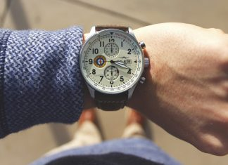 Best Affordable Watch Brands