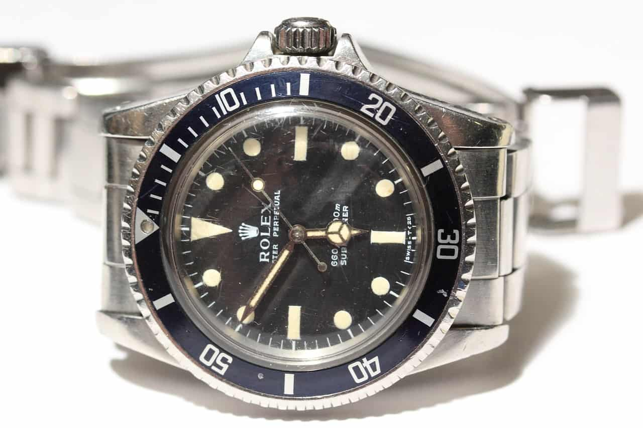 Everything you need to know about Rolex Diver Watches