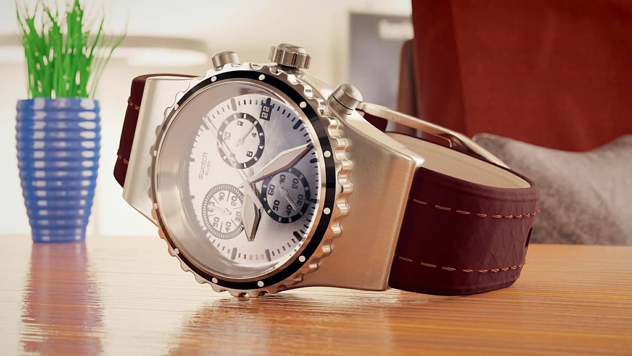 Affordable Swiss Watch Brands Must Read