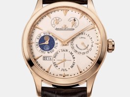 affordable perpetual calendar watches