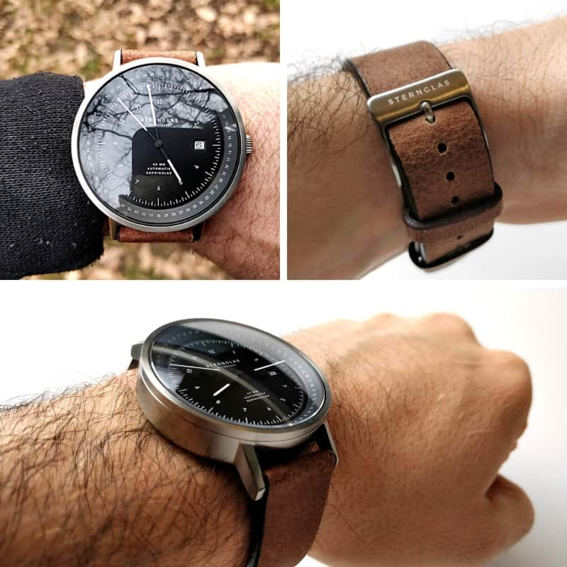 sternglas automatic