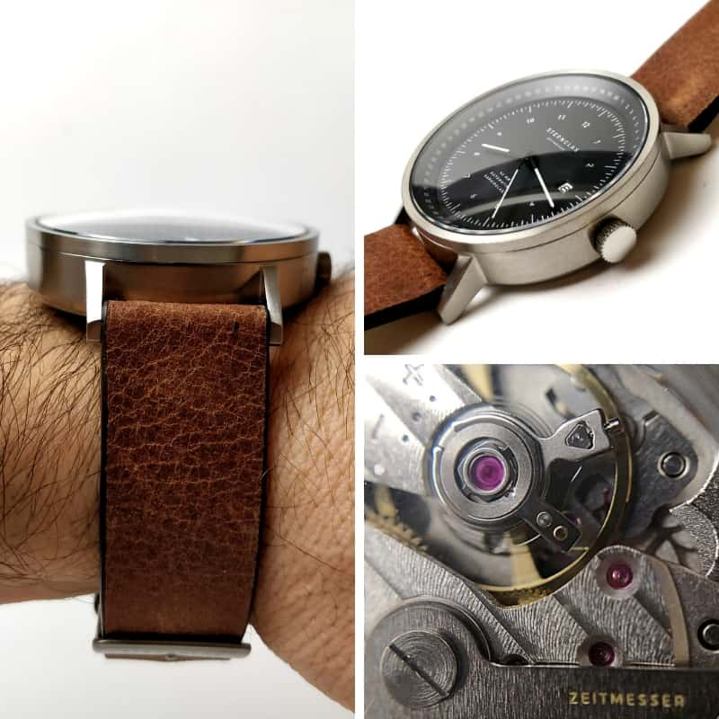 sternglas watch review