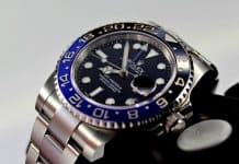 mens best GMT watches