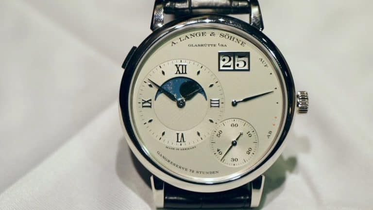 best moonphase watches from cheap to expensive