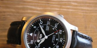 German Aviator Flieger Watches