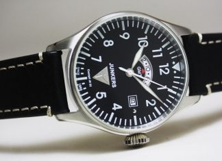 junkers Watch Review