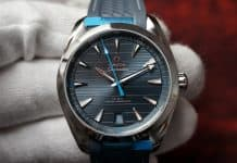 Omega Seamaster Aqua Terra homage alternatives