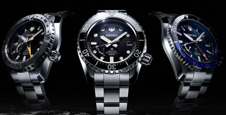 Seiko SKX007J Vs SKX007K Review Comparison Guide