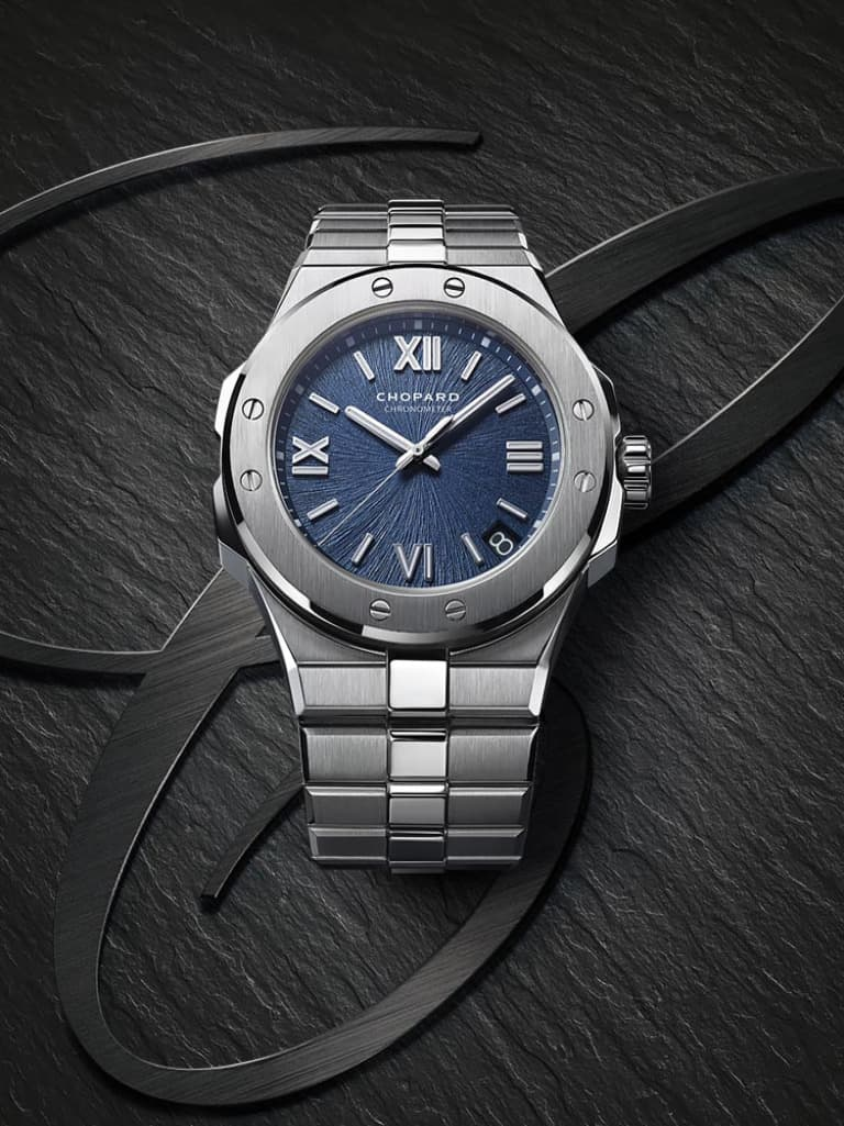 chopard watches review