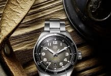 Longines vs TAG Heuer