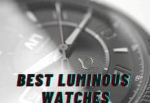 Best Luminous Watches