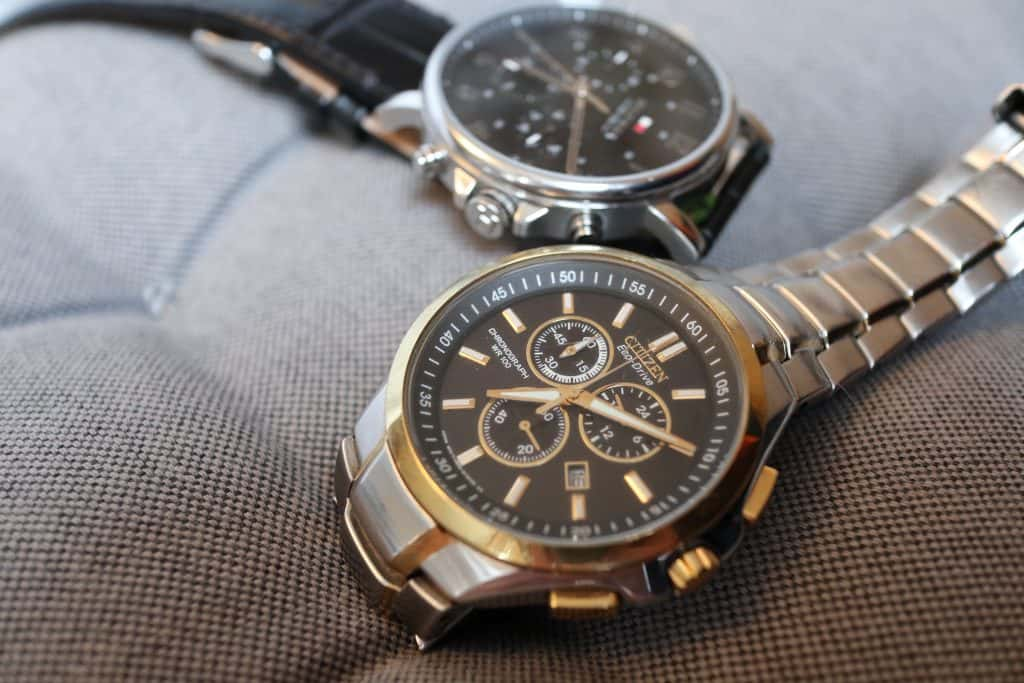 Fashion watches VS Traditional Watch Brands