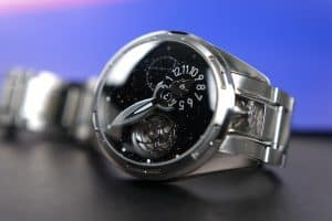 Hyperion watch