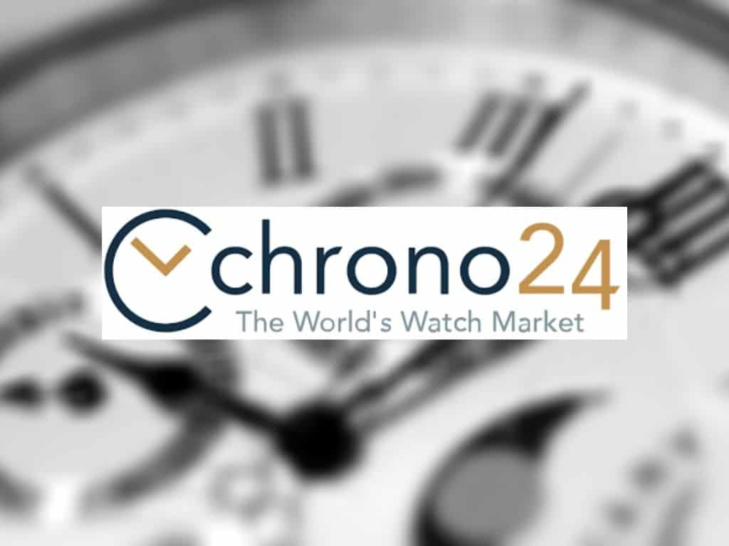 is chrono24 legit to buy watches