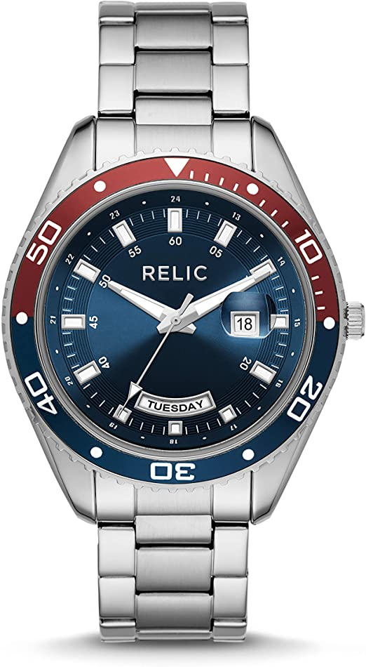 are relic watches good